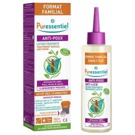 Puressentiel Anti-Poux Lotion 200 ml + Peigne
