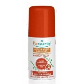 Puressentiel Roller Pure Heat Articulations et muscles 75 ml