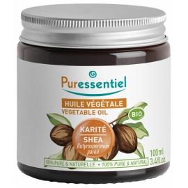 Puressentiel Beurre de Karité Bio 100 ml