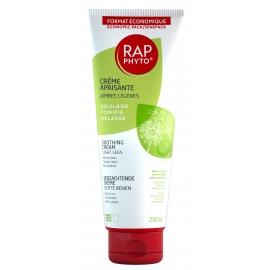 Rap Pytho Crème Apaisante Jambes légères 250 ml