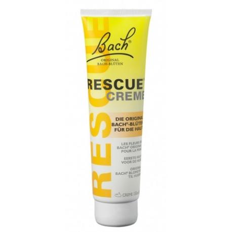 Rescue Crème Peau Fleur de Bach 150 g