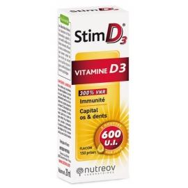 Stim D3 Vitamines 20 ml