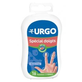 Urgo Pansements Spécial doigts x 16