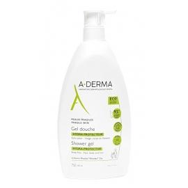 Aderma Gel Douche Hydra Protecteur 750 ml