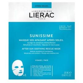 Lierac Sunissime Masque SOS Apaisant Après Soleil 18 ml