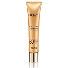 Lierac Sunissime Fluide Protecteur SPF30 40 ml