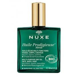 Nuxe Huile Prodigieuse Neroli Bio 100 ml