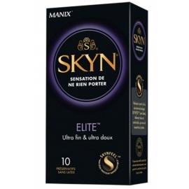 Skyn Préservatifs Elite x 10