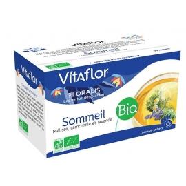 Vitaflor Tisane Sommeil x 20 sachets