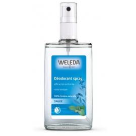 Weleda Déodorant à la sauge 100 ml