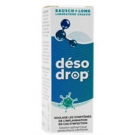 Désodrop Solution Ophtalmique 8 ml