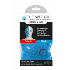 Therapearl Masque Visage Chaud/Froid