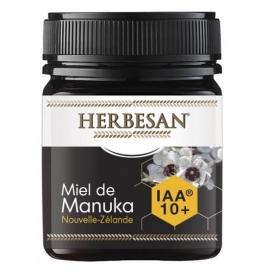 Herbesan Miel de Manuka IAA10+ 250