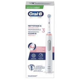 Oral B Brosse à dents Pro Clean 3