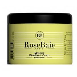 Rosebaie Masque Coco Kératine 500 ml