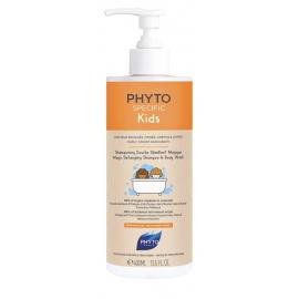 Phyto Specific Kids Shampoing Douche Démêlant 400 ml