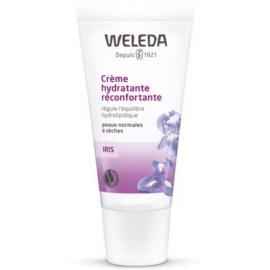 Weleda Crème de Jour hydratante à l'Iris 30ml