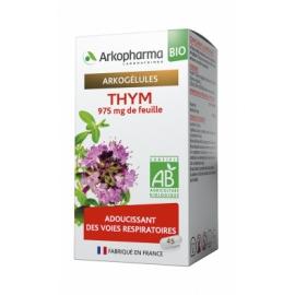 Arkopharma Arkogélules Thym 45 gélules