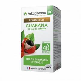 ARKOPHARMA Arkogélules Guarana BIO x130