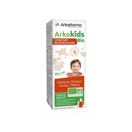 Arkopharma Arkokids Bio Confort Respiratoire