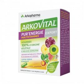 Arkopharma Arkovital Pur'Energie Expert gel x60