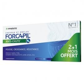 Arkopharma Forcapil Anti-chute 90 comprimés