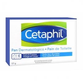 Galderma Cetaphil Pain de toilette 127g