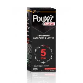 Pouxit Flash spray anti-poux 150ml