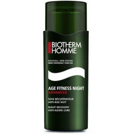 Biotherm Homme Age Fitness Advanced Nuit 50ml