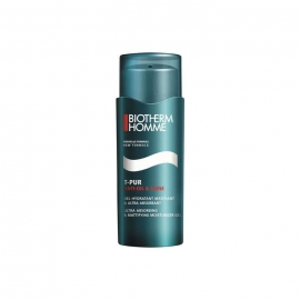 Biotherm Homme T-Pur Gel 50ml