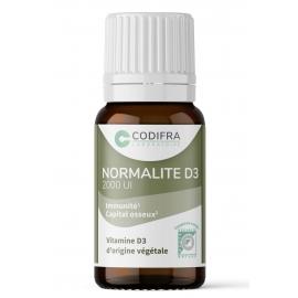 Codifra Normalite D3 2000 UI 15ml