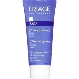 Uriage Bébé 1er Crème Lavante 200ml