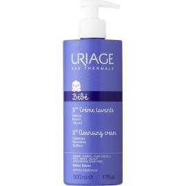 Uriage Bébé 1er Crème Lavante 500ml