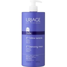 Uriage Bébé 1er Crème Lavante 1L