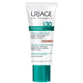 Uriage Hyséac 3-Regul Soin Global Teinté spf30+ 40ml