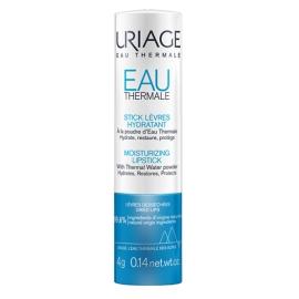 Uriage Stick Lèvres Hydratant Eau Thermale 4g
