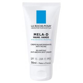 La Roche-Posay Mela-D crème mains 50 ml