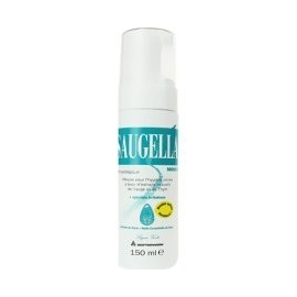 Saugella Mousse  150 ml