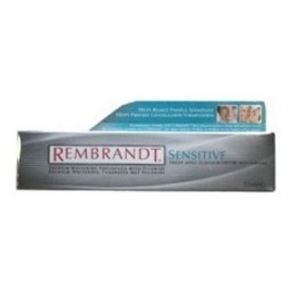 Rembrandt Dentifrice Sensitive Tube 50 ml