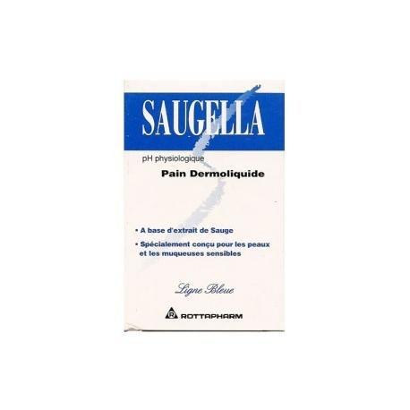 Saugella  Pain Dermoliquide  100 g