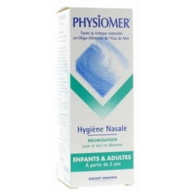 Physiomer Adulte et Enfant Brumisation 135 ML