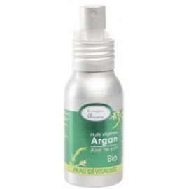le Comptoir Aroma Huile Vegetale D'argan Bio 50 ML