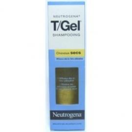 Neutrogena Shampooing Antipelliculaire T/gel 250 ML