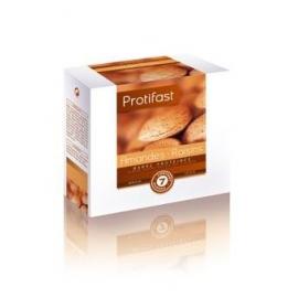 Protifast Barre Proteinee Amandes Raisins X 7