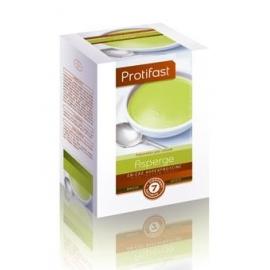 Protifast En-cas Hyperproteine Preparation Pour Veloute Asperge 7 Sachets