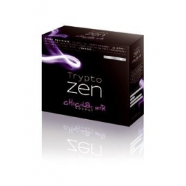 Protifast Trypto Zen Barre Proteinee Chocolat Noir x 7
