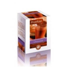 Protifast En-cas Hyperproteine Chocolat 7 Sachets