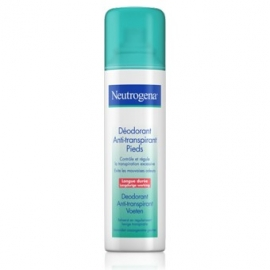 Neutrogena Deodorant Antitranspirant Pieds 150 ML