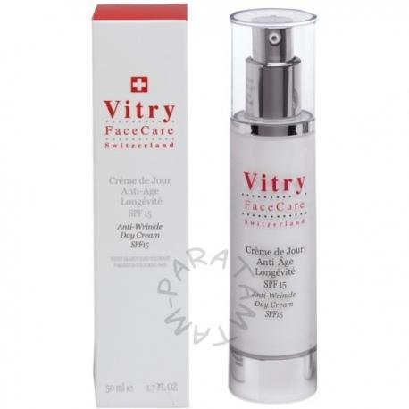 Vitry Face Care Crème de Jour 50 ml