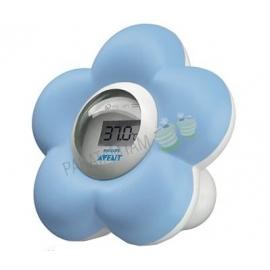 Avent thermomètre numérique pour le bain ou la chambre